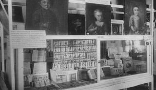 8430e845cefe В Москве основан первый в мире государственный Музей игрушки