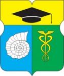 Герб района Академический