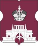 Герб района Царицыно