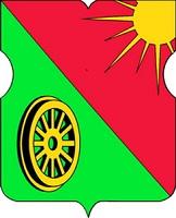 Герб района Бирюлево Западное