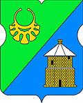 Герб района Силино