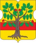 Герб района Ломоносовский