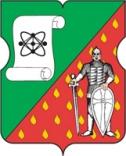 Герб района Матушкино
