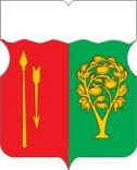 Герб района Москворечье-Сабурово