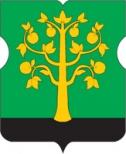 Герб района Нагатино-Садовники