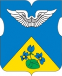 Герб района Покровское-Стрешнево