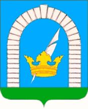Герб района Рязановское