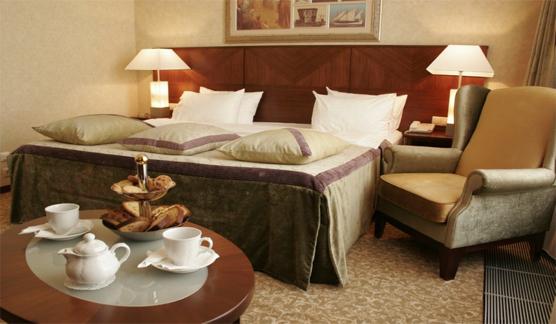 Отель в Петра для бизнеса